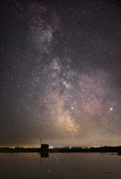 28. Milkyway over Emsworth