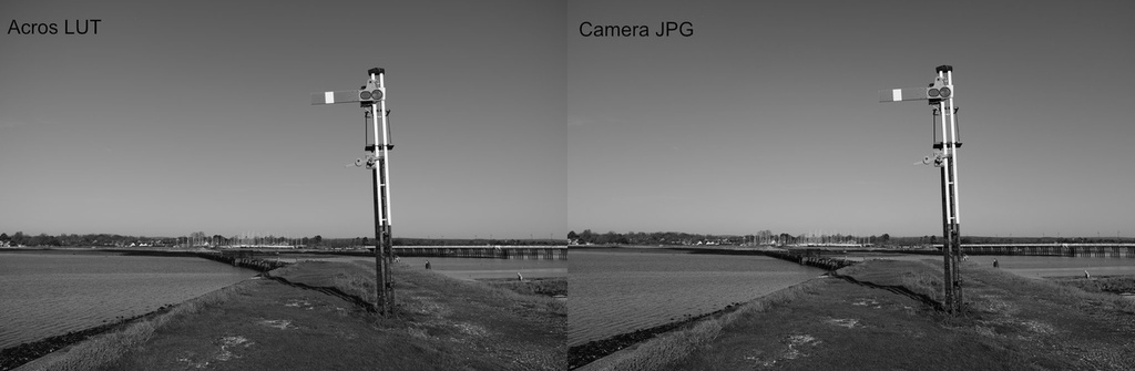 Fuji Film Simulation Comparison #1 - Acros.jpg